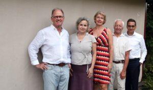 Hospice IJsselOever in Capelle zoekt vrijwilligers