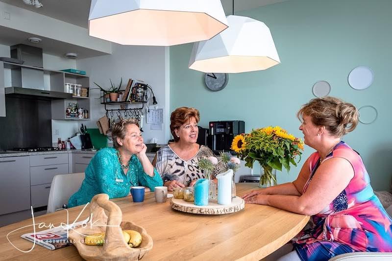 Inloopmiddag hospice IJsseloever