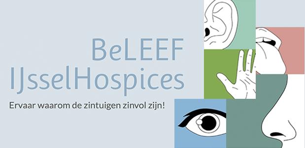Symposium Beleef de IJsselHospices uitgesteld