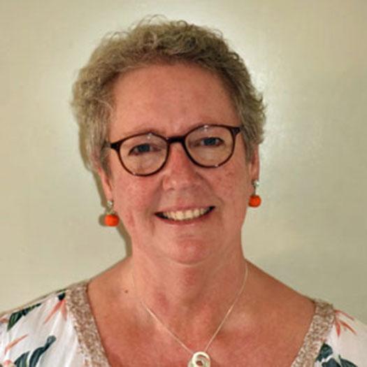 Jeannette Roskam